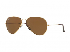 Слънчеви очила Ray-Ban Original Aviator RB3025 - 001/57 POL