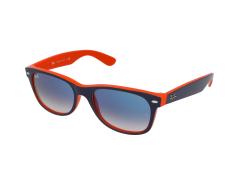 Слънчеви очила Ray-Ban RB2132 - 789/3F