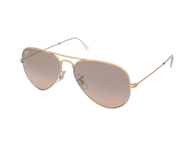 Слънчеви очила Ray-Ban Original Aviator RB3025 - 001/3E