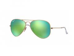 Слънчеви очила Ray-Ban Original Aviator RB3025 - 112/P9 POL