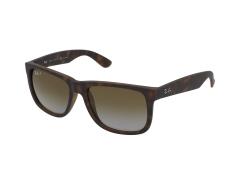 Слънчеви очила Ray-Ban Justin RB4165 - 865/T5 POL