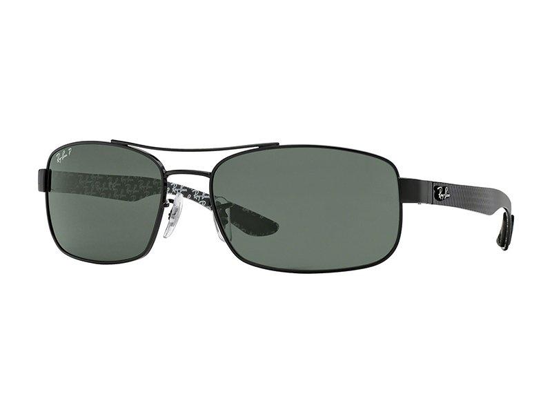 Слънчеви очила Ray-Ban RB8316 - 002/N5 POL