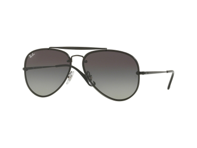 Ray-Ban Blaze Aviator Blaze Collection RB3584N 153/11