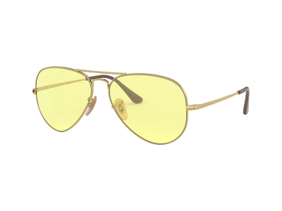 Ray-Ban Aviator Metal II RB3689 001/T4