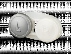 Антибактериален калъф за контейнер - сив