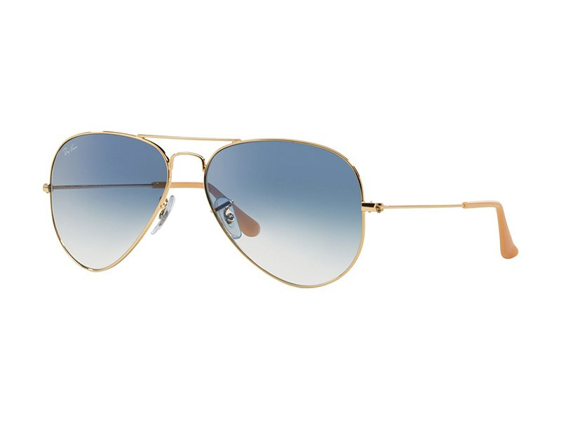Слънчеви очила Ray-Ban Original Aviator RB3025 - 001/3F