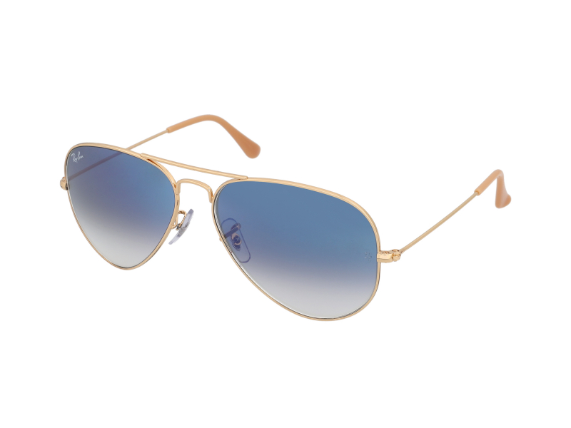 Слънчеви очила Ray-Ban Original Aviator RB3025 - 001/3F