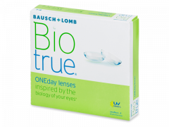 Biotrue ONEday (90лещи)