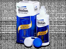 Boston Simplus Multi Action Разтвор 120 ml