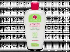 Dermacol Sensitive почистващо мляко 200 ml