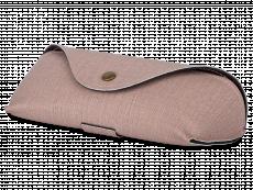 Розов калъф за очила SH224-1