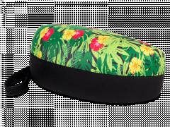 Калъф за очила - Цветя