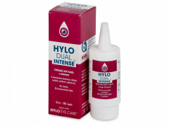 HYLO DUAL INTENSE капки за очи 10 ml
