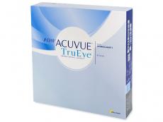 1 Day Acuvue TruEye (90лещи)