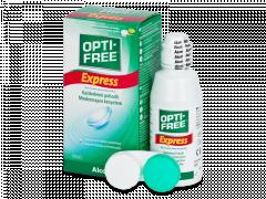 Разтвор OPTI-FREE Express 120 ml
