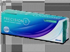 Precision1 for Astigmatism (30 лещи)