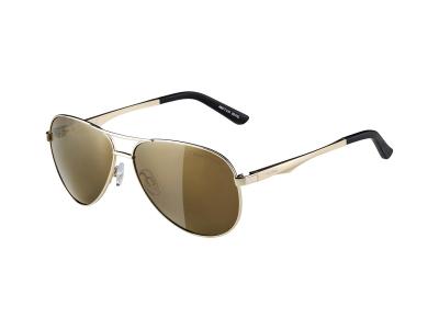 Alpina A 107 Gold/Gold