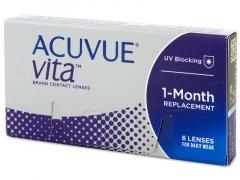 Acuvue Vita (6 лещи)