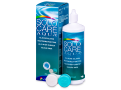Разтвор SoloCare AQUA 360 ml
