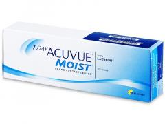 1 Day Acuvue Moist (30лещи)