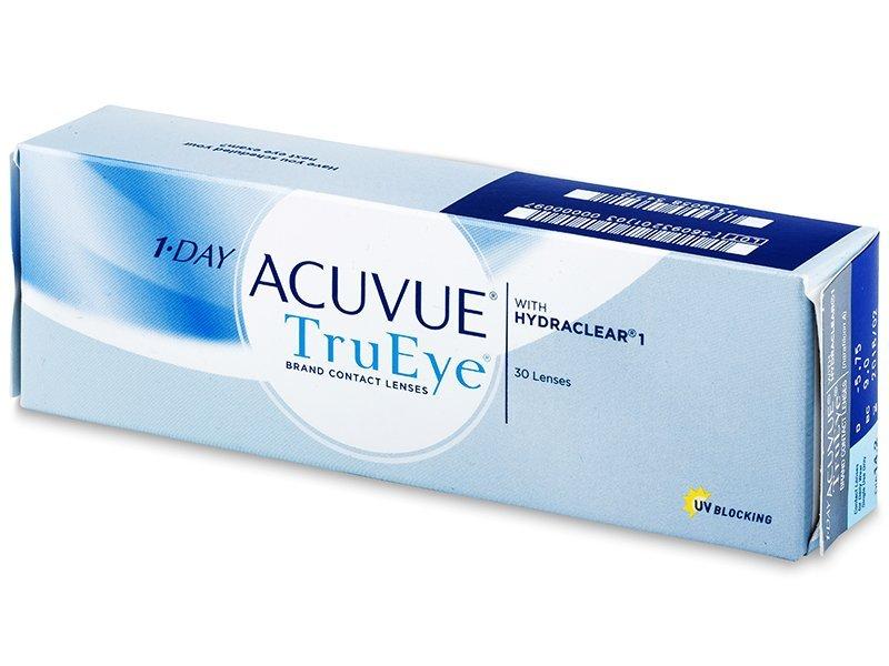 1 Day Acuvue TruEye (30лещи)