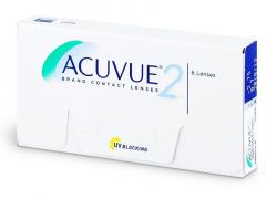 Acuvue 2 (6лещи)