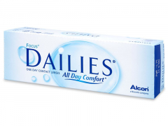 Focus Dailies All Day Comfort (30лещи)