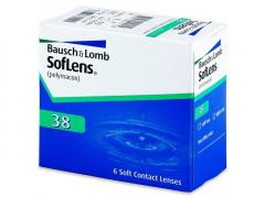 SofLens 38 (6лещи)