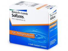 SofLens Toric (6лещи)