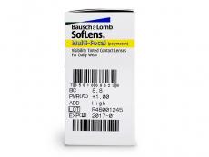 SofLens Multi-Focal (6лещи)