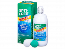 Разтвор OPTI-FREE RepleniSH 300 ml