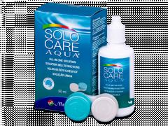 Разтвор SoloCare AQUA 90  ml