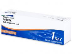 SofLens Daily Disposable Toric (30лещи)