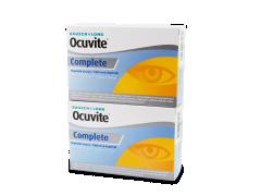 Ocuvite Complete (60 капсули + 30 БЕЗПЛАТНО)